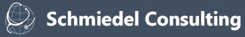 Schmiedel Consulting Logo
