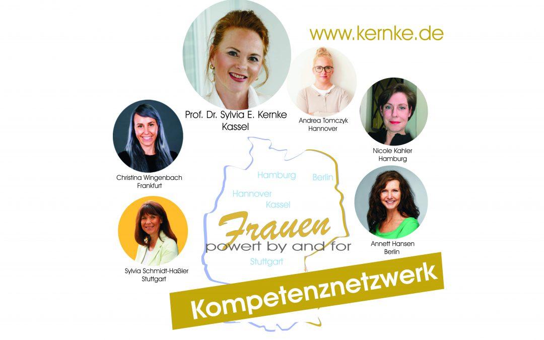 deutschlandweites Coaching- und Beratungsnetzwerk